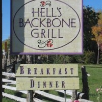 Hell's Backbone Biscuits
