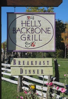 Hell's Backbone Biscuits | Two Peas & Their Pod