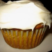 pumpkin cupcakes 021