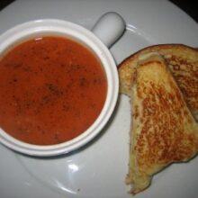 tomato soup 012