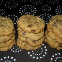 oatmeal chocolate chip cookies cranberry orange buttermilk cookies