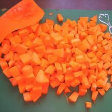 pumpkin scones gram crackers 014