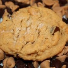 peanut-butter-chip-cookies