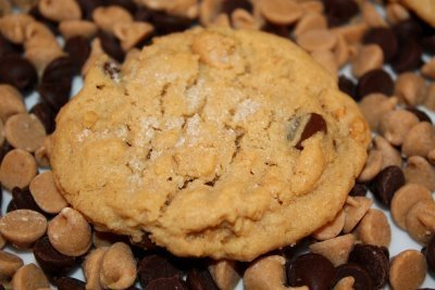 Recipe for Peanut Butter Chip Cookies