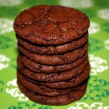 cocoa-fudge-cookies