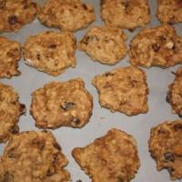 Orange Ricotta Cookies with Dark Chocolate Vegan Chocolate Avocado ...