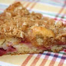 strawberry-rhubarb-crumb-cake