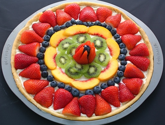 ... lemon curd lemon curd lemon curd lemon curd fruit pizza ii fresh fruit
