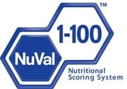 NuVal Nutrional Scoring