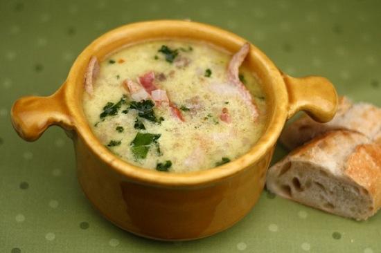 Zuppa Toscana Soup Recipe Two Peas Their Pod