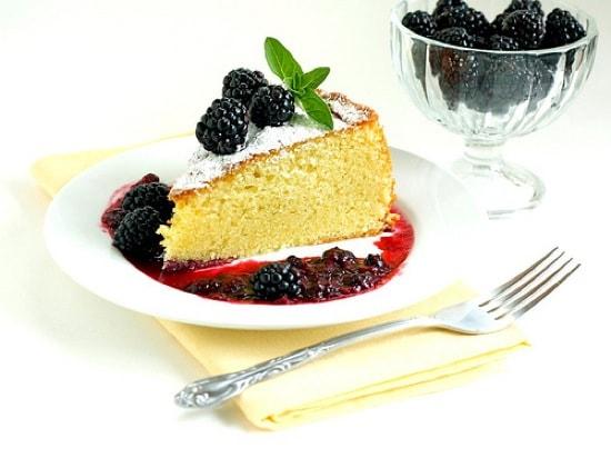 Almond Torte Recipe