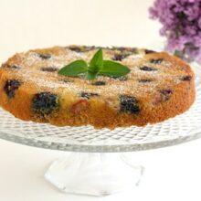 black rhub cake 2