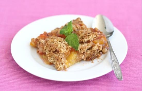 ... plum crisp yield serves 9 cook time 45 minutes ingredients crisp 1 1 3