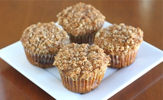 muffins with pecan streusel cinnamon streusel pancakes strawberry ...