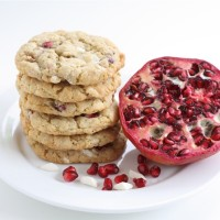 pomegranate-cookies