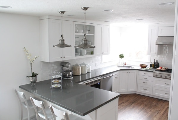 Kitchen Countertop Remodel Cost