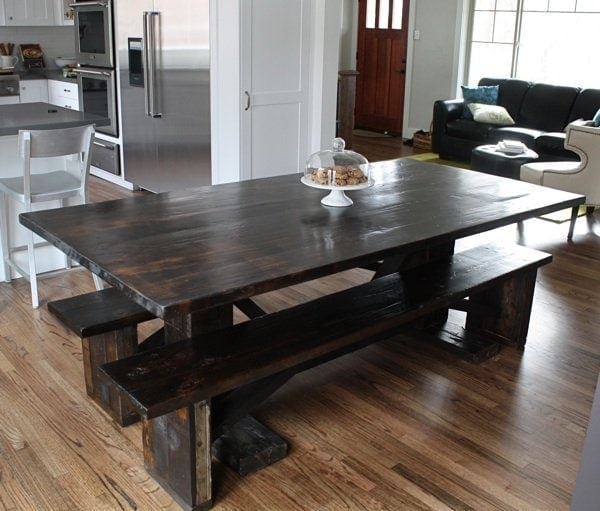 Kitchen Tables Benches Chairs