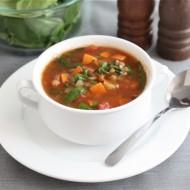 vegetarian-lentil-soup