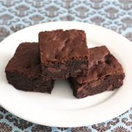 Fudgy-brownies