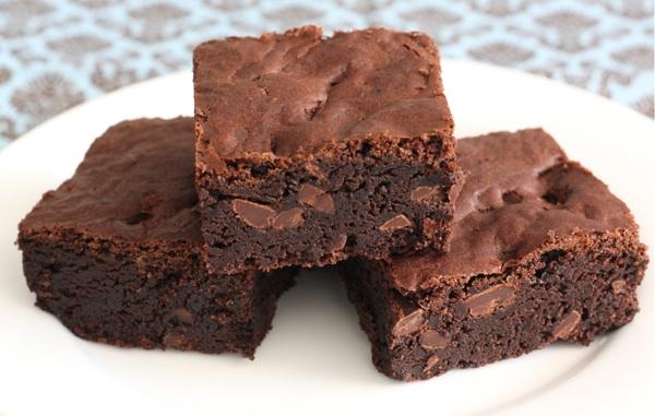 Vegan Brownie Mix Whole Foods