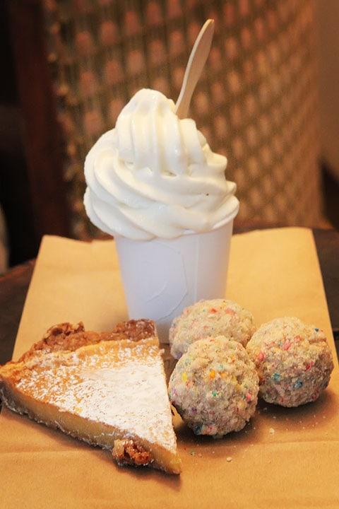 Cookie Cake Nyc