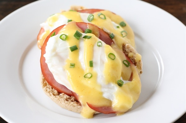 Eggs Benedict Recipe | Two Peas & Their Pod