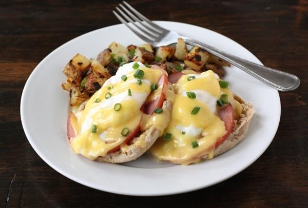 Eggs Benedict Recipe | Two Peas & Their Pod