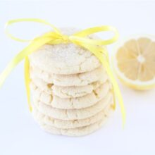 lemon-sugar-cookie-recipe