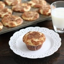 snickerdoodle-muffins