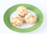 coconut-lime-macaroons