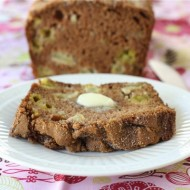 rhubarb-apple-bread