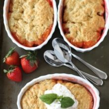 strawberry-rhubarb-cobbler1