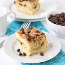 chocolate-chip-coffee-cake