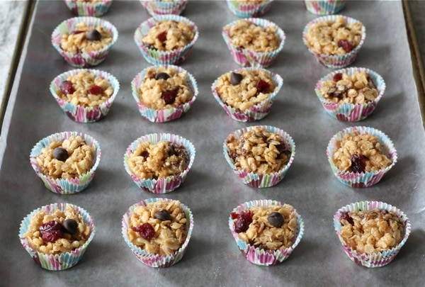 print save peanut butter granola balls yield 24 granola balls ...