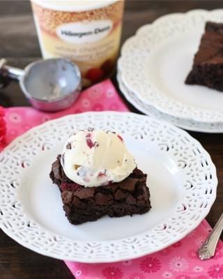 raspberry-truffle-brownies8
