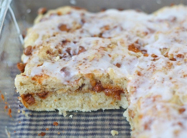 Cinnamon Biscuit Recipe | Gooey Cinnamon Biscuits | Two ...