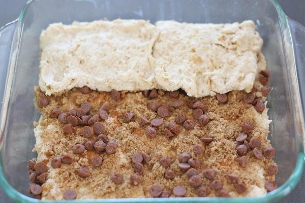 Gooey Cinnamon Biscuits Recipe — Dishmaps