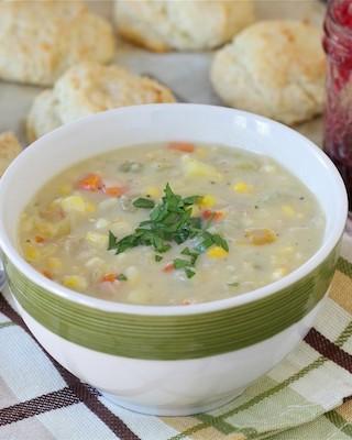 sweet-corn-chowder