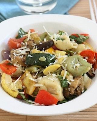 tortellini-salad-with-roasted vegetables1