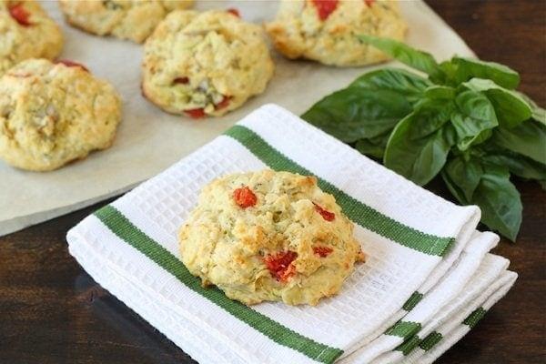 Rosemary Potato Buttermilk Biscuits Recipes — Dishmaps
