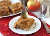 Glaze For Apple Spice Cake
