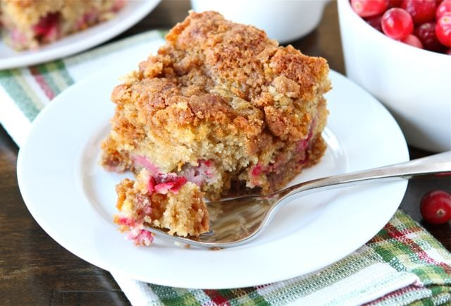 ... vanilla cranberry vanilla coffee cake cranberry vanilla coffee cake