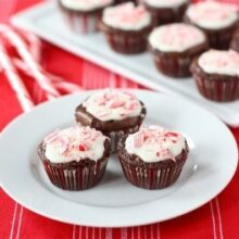 peppermint-crunch-brownie-bites