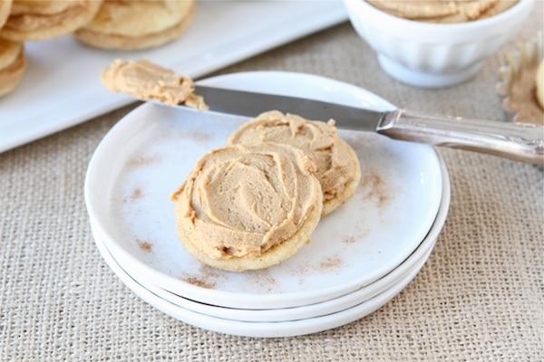Snickerdoodle Sandwich Cookies | Snickerdoodle Cookie ...