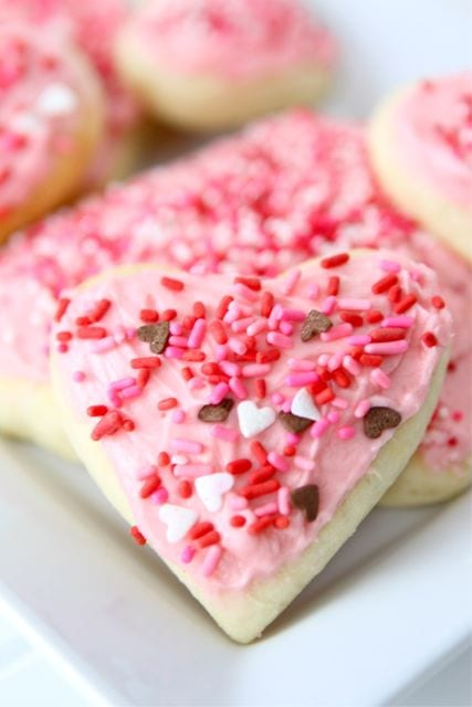 Lofthouse Sugar Cookies Cake Mix