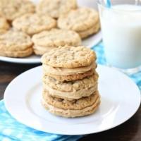 peanut-butter-oatmeal-sandwich-cookies