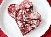 Red Velvet Cookies From Betty Crocker Cake Mix