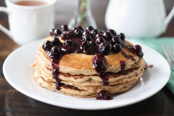 Shrove Tuesday & National Pancake Week | Pancake Recipes | Two Peas ...