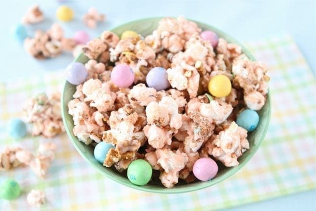 ... Masala Popcorn And Pistachios From 'Salty Snacks' Recipes — Dishmaps