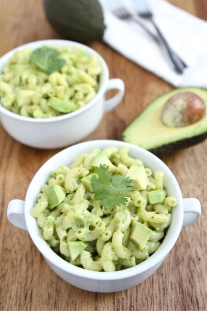 Avocado Mac and Cheese Recipe | Stovetop Mac and Cheese ...